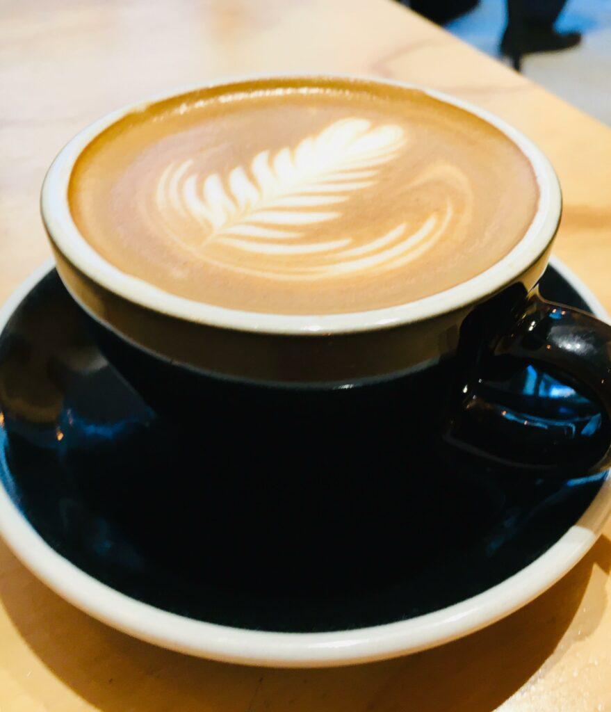Berlin coffee shops serving the best coffee in Berlin