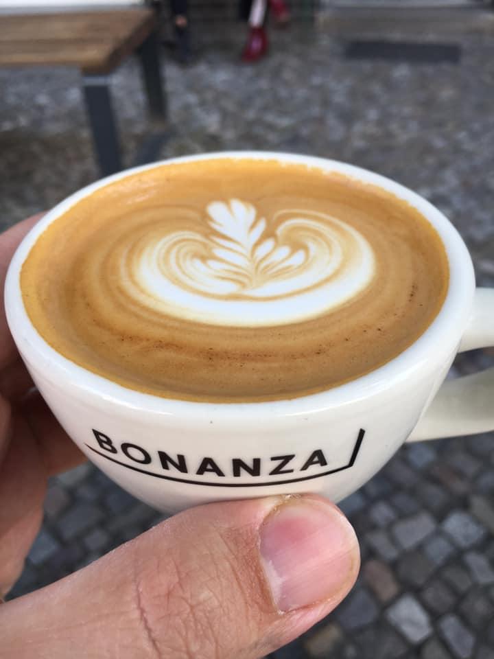 Bonanza Coffee serve some of the best coffee in Berlin