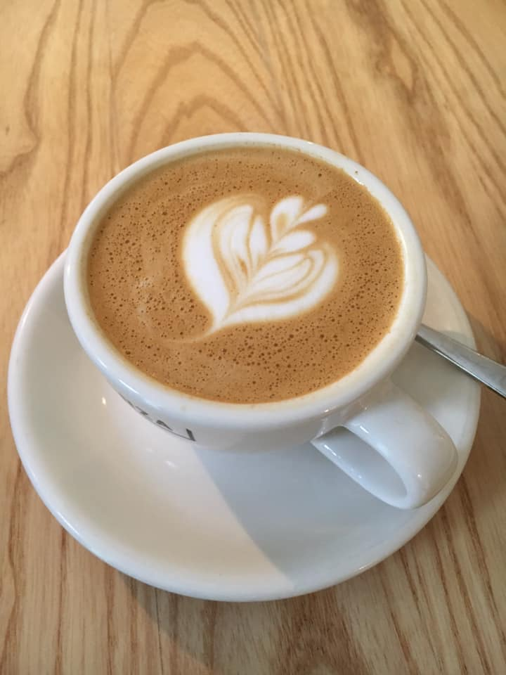 Berlin coffee shops serving delicious Flat White