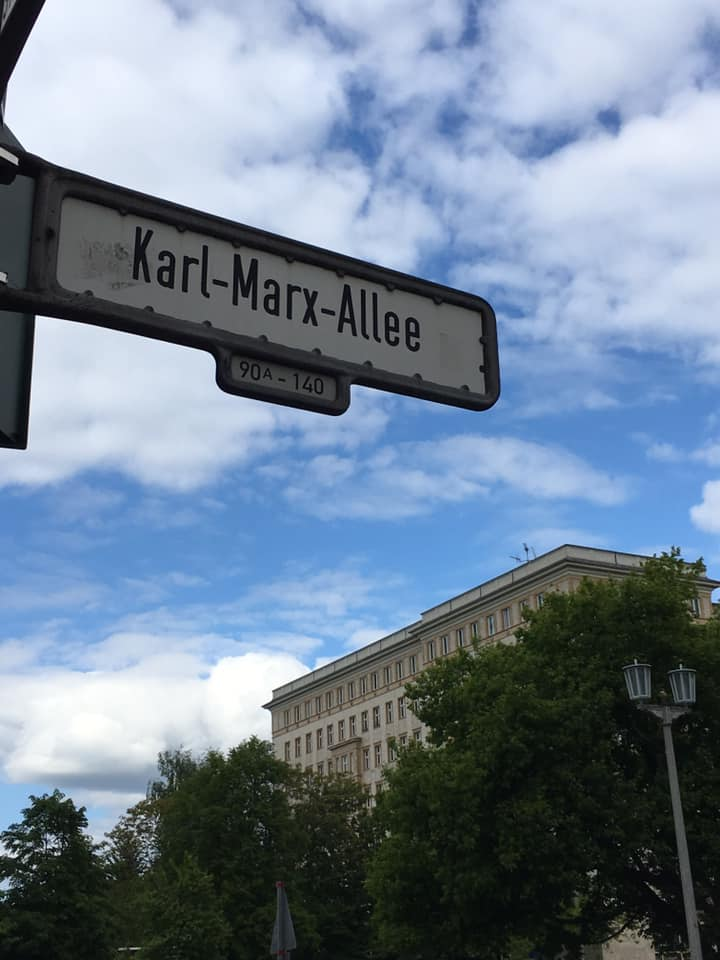 Karl-Marx-Allee