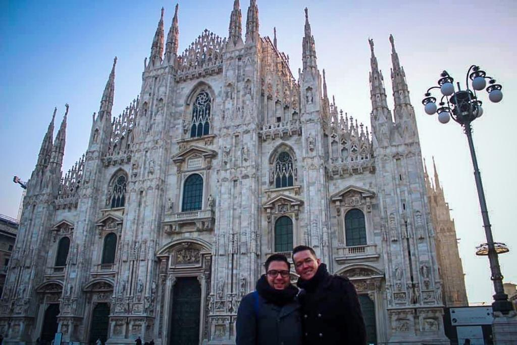Visit Duomi di Milano on a Milan city break