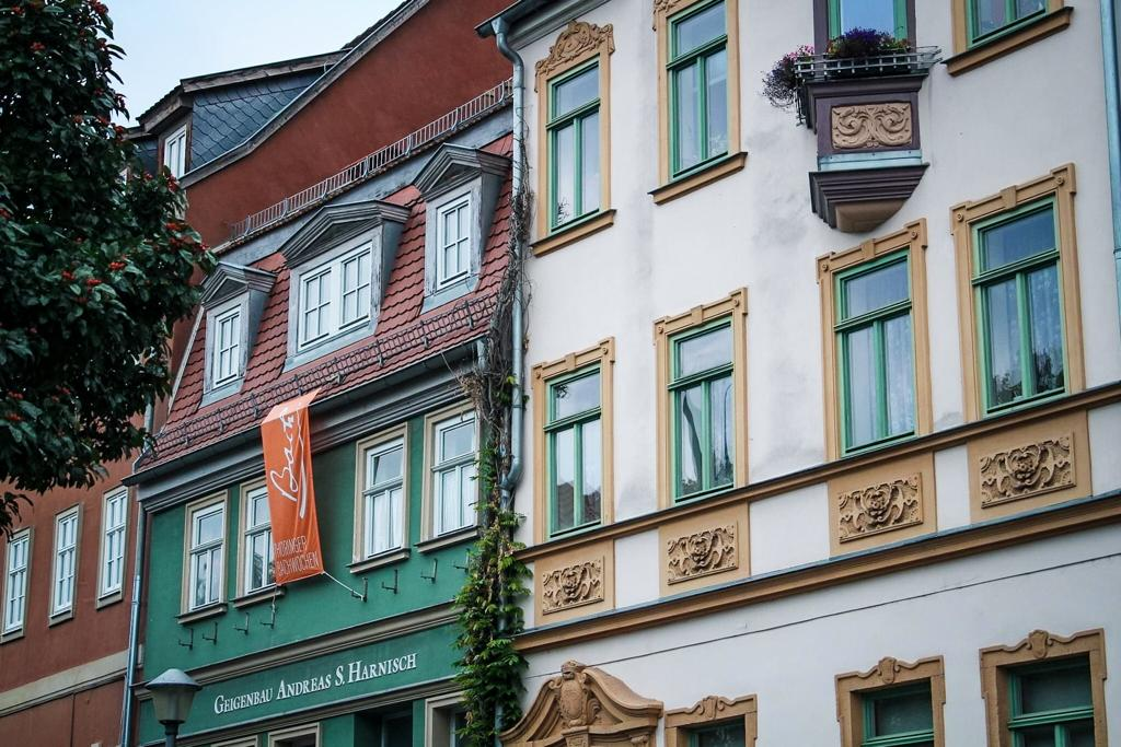old town Weimar