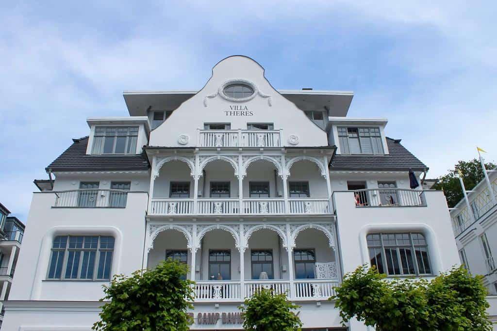 house in Rügen