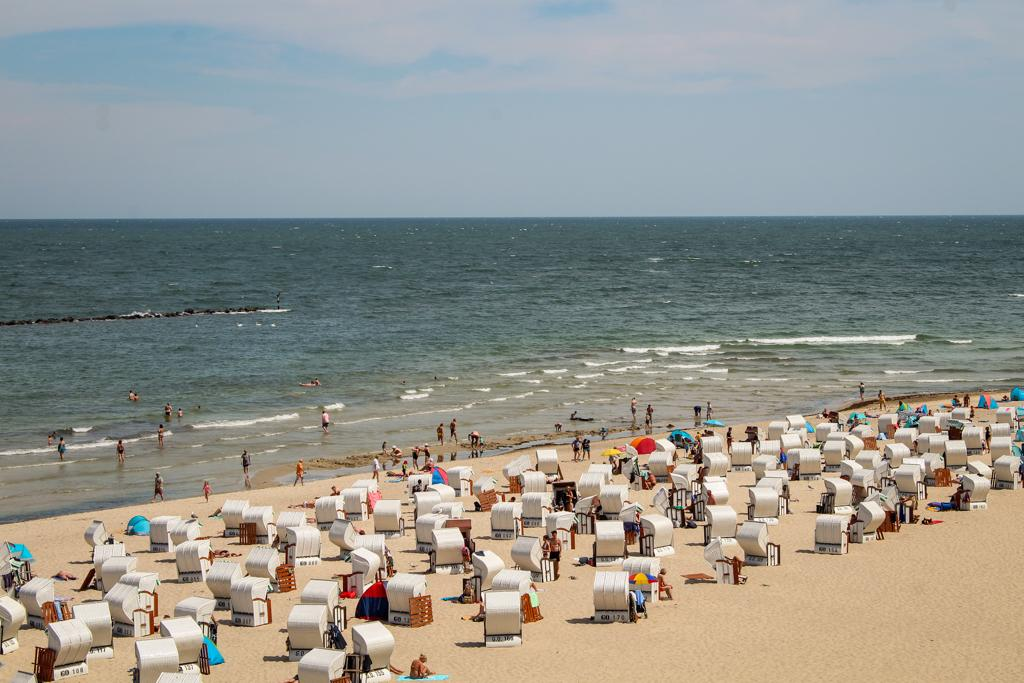 Rügen Island has some of the best beaches in Germany