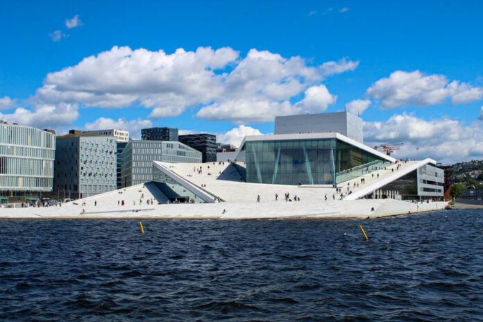 what to do in Oslo